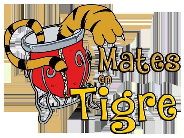 Mates en Tigre